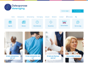 osteoporose.nl