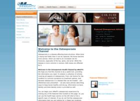 osteoporosis.emedtv.com