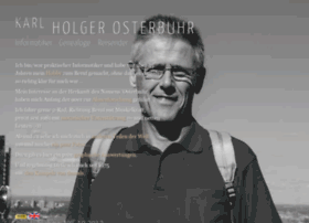 osterbuhr.de