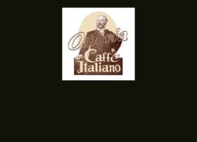 osteriacaffeitaliano.com