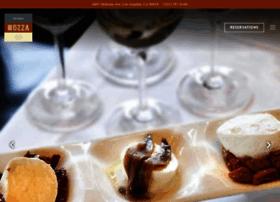 osteriamozza.com