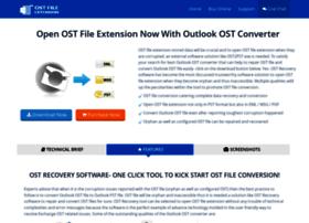 ostfileextension.com