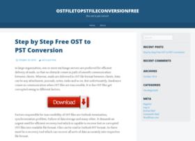 ostfiletopstfileconversionfree.wordpress.com