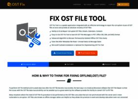 ostfix.com