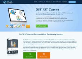ostpstconvert.com