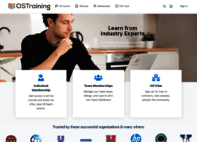 ostraining.com