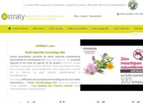 ostraly.com