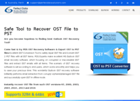 ostrecovery.info