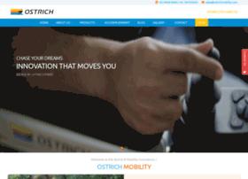 ostrichmobility.com