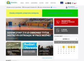 ostroleka.pl