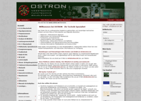 ostron.de