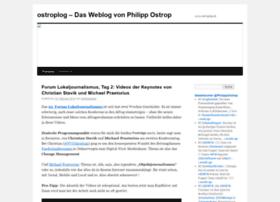 ostrop.wordpress.com