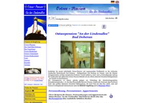 ostsee-kultururlaub.de