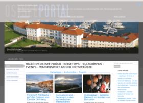 ostsee-portal.info