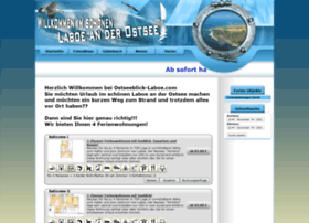 ostseeblick-laboe.com