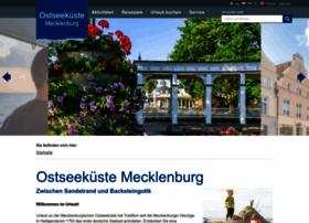 ostseeferien.de