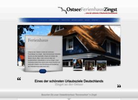 ostseeferienhauszingst.de