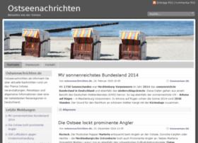 ostseenachrichten.de