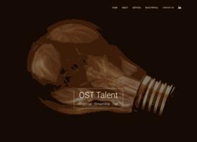 osttalent.com
