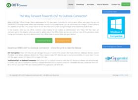 osttooutlookconnector.ostconversion.net