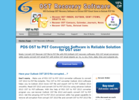 osttopst2013.ostrecoverysoftware.com