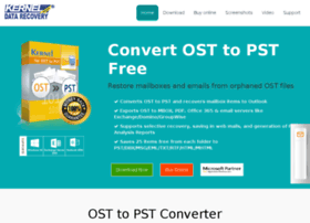 osttopstconverter.ostpst.net