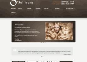osullivanconceptsalons.co.uk