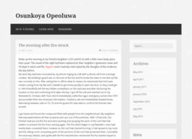 osunkoyaopeoluwa.wordpress.com