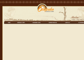 osupukolodges.com