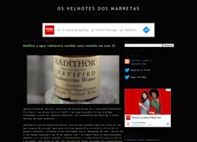 osvelhotesdosmarretas.com