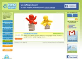 osvojinagrade.com