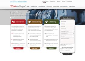 osw.uk.com