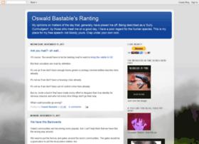 oswaldbastable.blogspot.co.nz