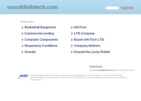 oswaldinfotech.com
