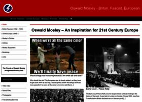 oswaldmosley.com