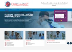 oswaldocruz.com.br