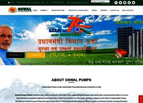 oswalpumps.com