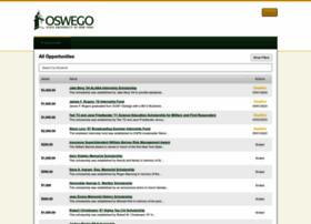 oswego.academicworks.com