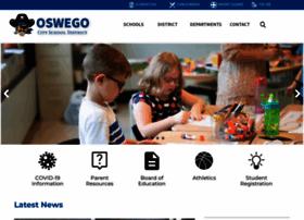 oswego.org