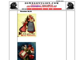oswegonylion.com