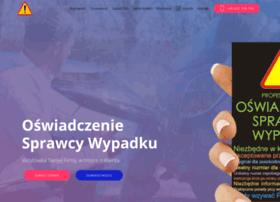 oswiadczenie-sprawcy.pl