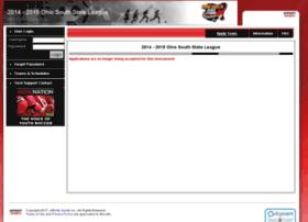 osysa-2014stateleague.sportsaffinity.com