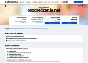 oszczedzanie.net