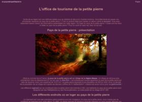 ot-paysdelapetitepierre.com