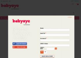 ot.babyoye.com