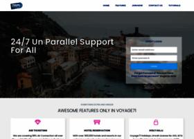 ota.travelshopbd.com