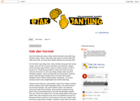 otakdanjantung.blogspot.com