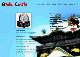 otakucastle.com