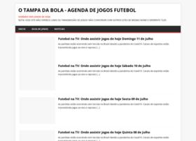 otampadabola.com.br