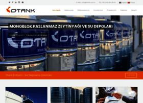 otank.com.tr